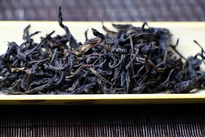 【大乌叶单丛】2020春茶:枞味、骨感毕现,不可多得的尖品