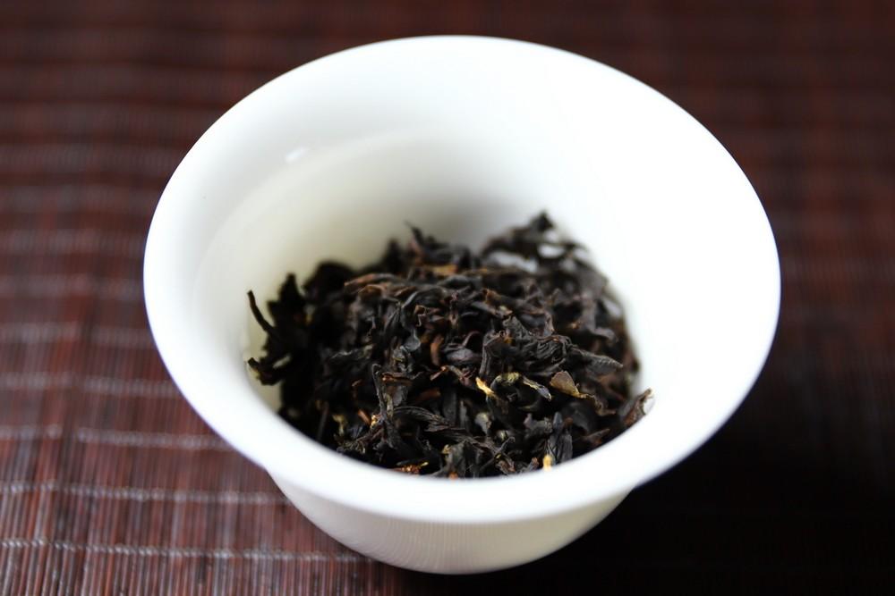 色种红茶 日常口粮