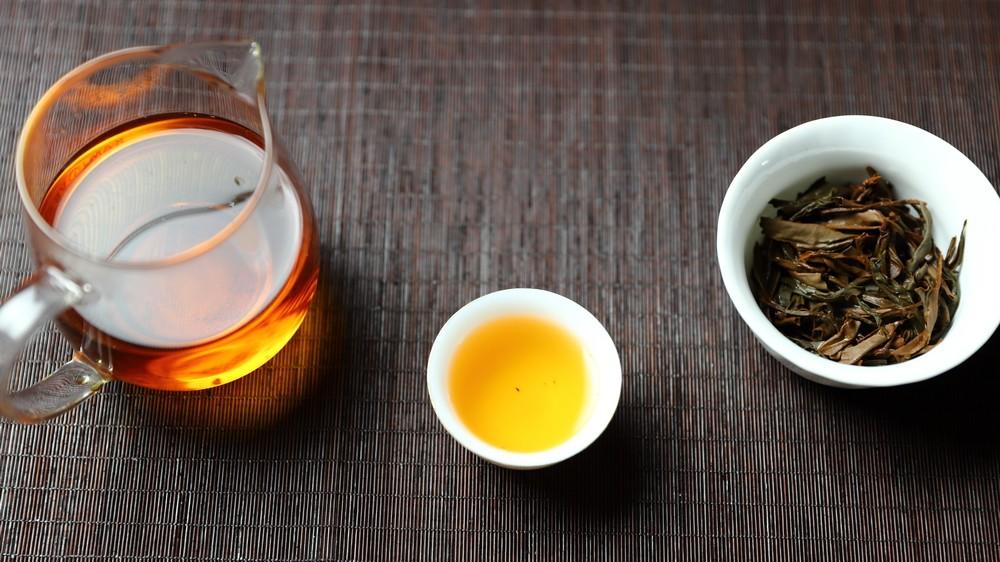 【已售罄】 野放铂金 野放十几年的茶园,香野水醇回甘久……
