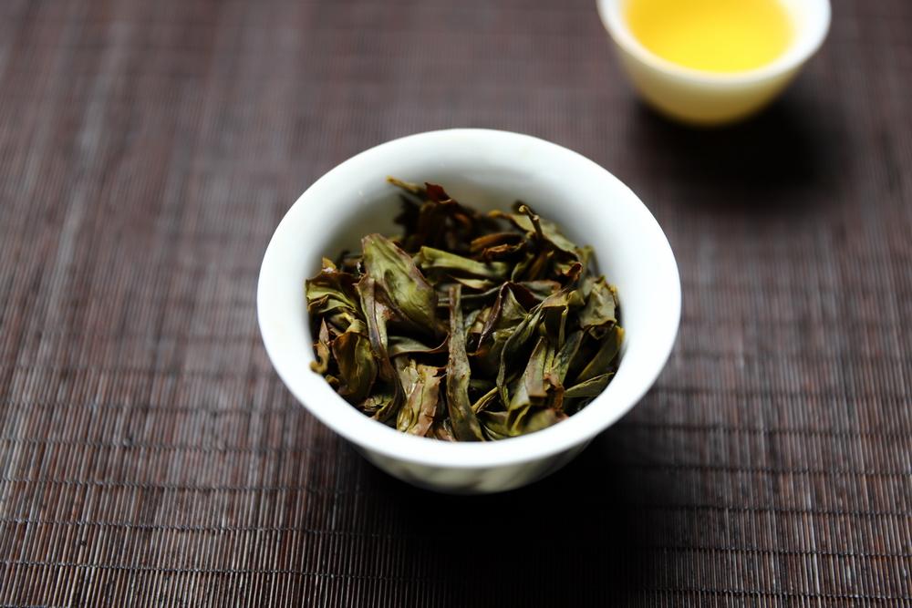 【售罄-蜜兰香单丛】厚度超一流的高树单丛 2020春茶