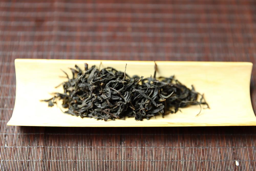 蜜香红茶 白金版:甜与润